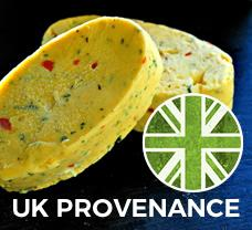 Sauces and Butters with UK provenance by Bowlander
