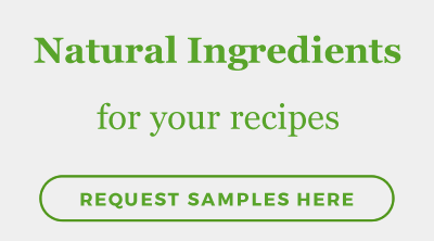Natural Ingredients for your recipes